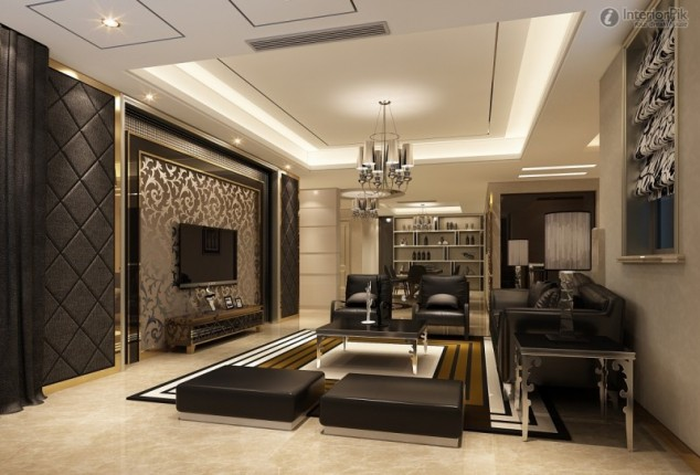 16 Marvelous Living Room Designs That Will Leave You ...
