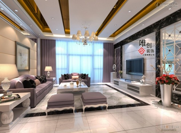 modern ceiling designs for living room 16 marvelous living room designs that will leave you 26916