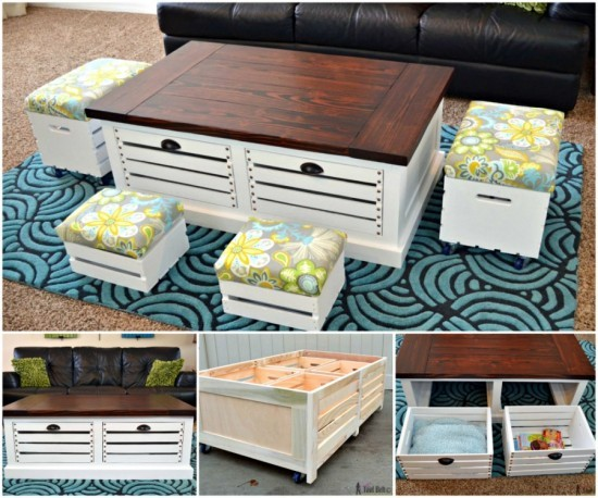 wine crate craft ideas you ll stop throwing wine crates immediately after 5728