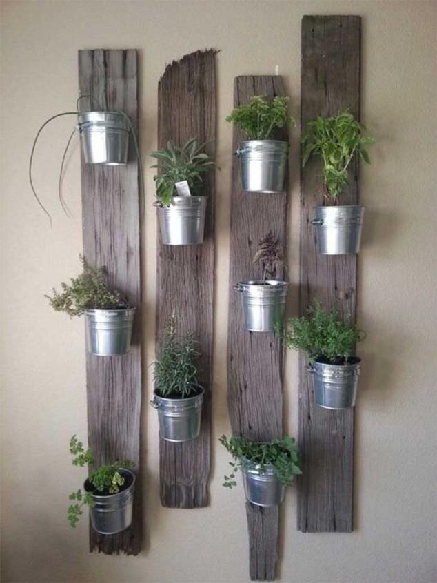 d8139b58f23816c4f0b066fe05f6d638 634x846 12 Creative Ideas How To Display Your Indoor Plants