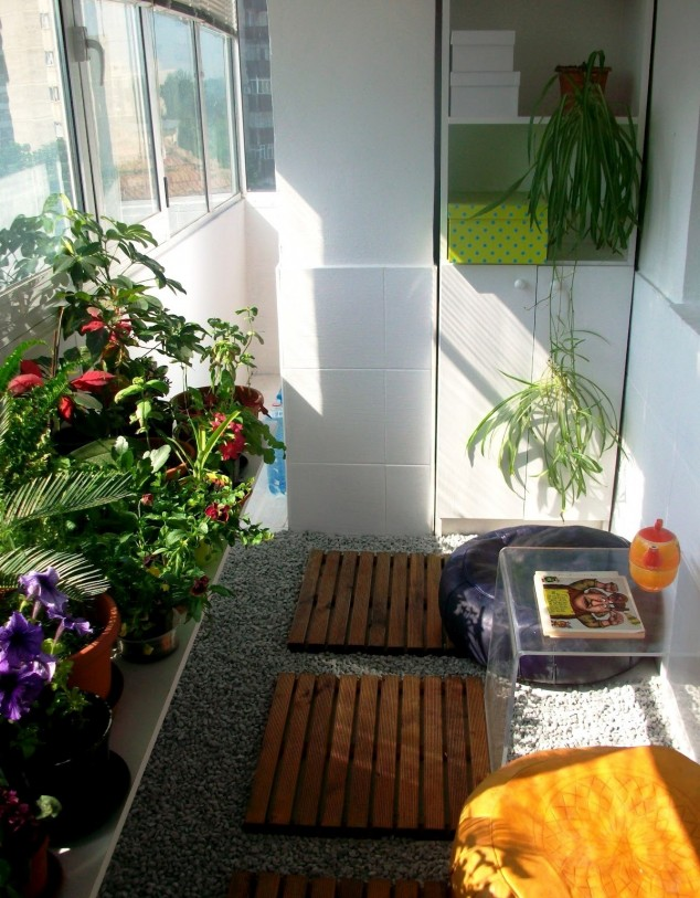 Make Your Balcony Look More Beautiful With These 15 ...