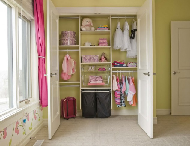 kids closet organizer 15 inspirational closet organization ideas that will 12085