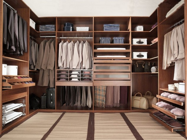 16 Мodern Аnd Stylish His And Hers Walk In Closets