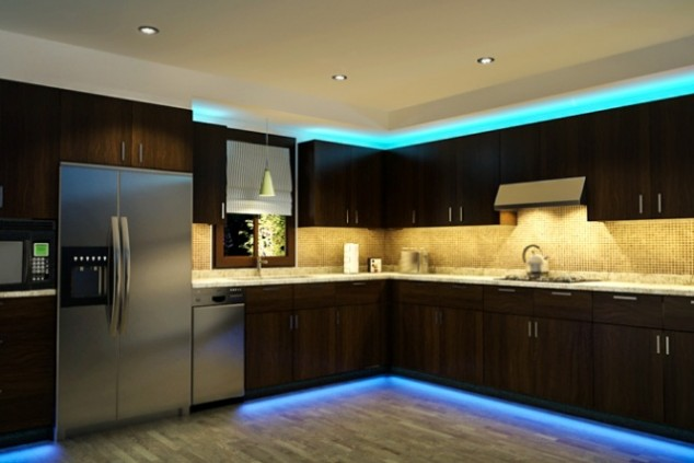 Beautiful Led Lights For Home Interior Home Design Ideas