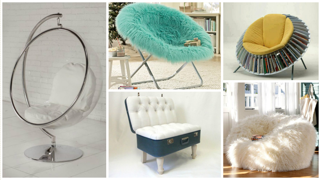 12 Fancy Armchairs For Your Fancy Room
