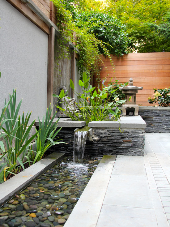 15 Asian Patio Ideas For Gorgeous Backyard on Long Backyard Landscaping Ideas id=88595