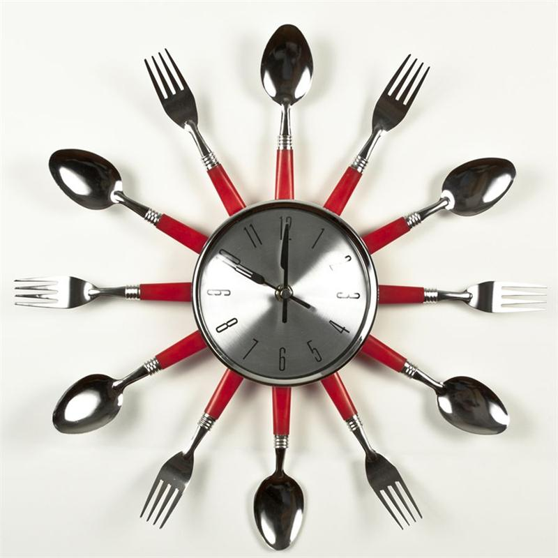 Wall Clocks For Trendy Kitchens Kitchen 1 Pdicmq