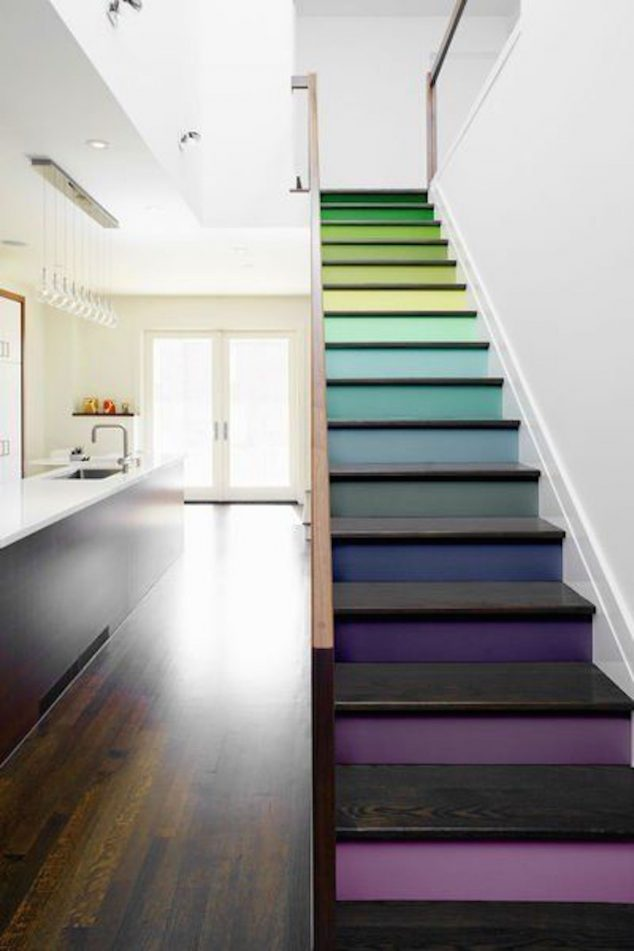 12 DIY Painting Ideas That Will Help You To Upgrade The ...