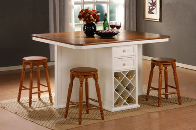 counter height chairs for kitchen island 17 kitchen islands with seating options that are must have for this year 6845