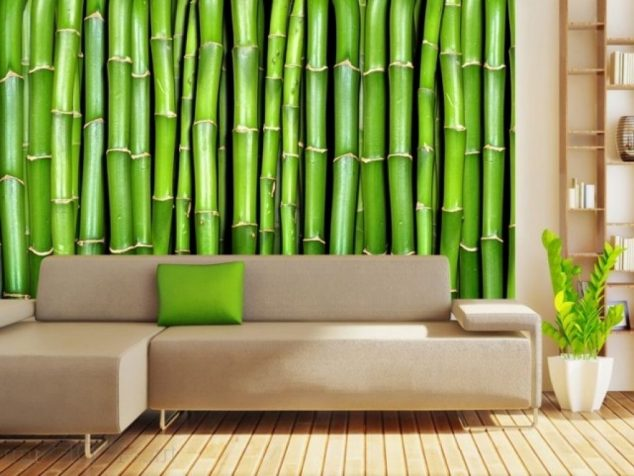 16 Creative 3d Living Room Wallpaper Ideas That You Should