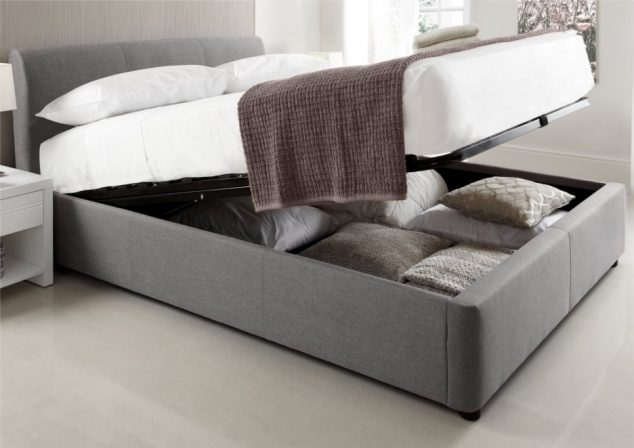 15 Desperately Needed Multi Functional Bed With Storage