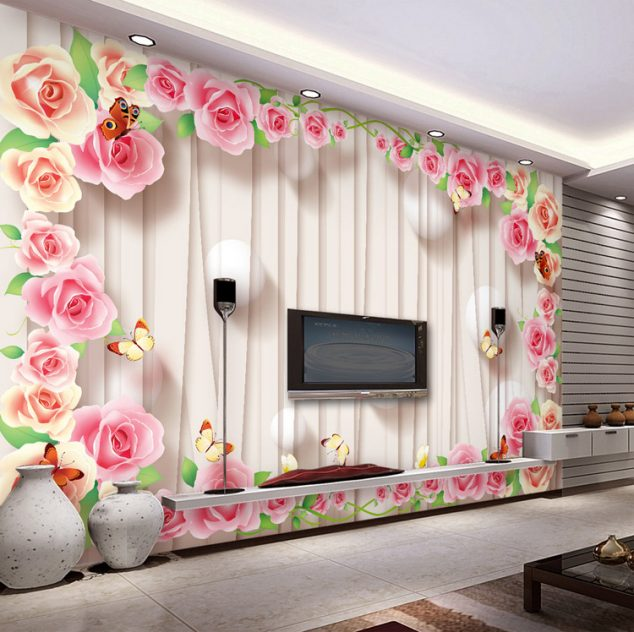Tv Wall Decor Modern Tv Units