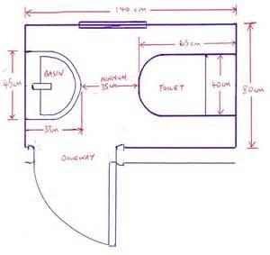 Ordinary Minimum Bathroom Size 1 Toilet Room 600 X 566