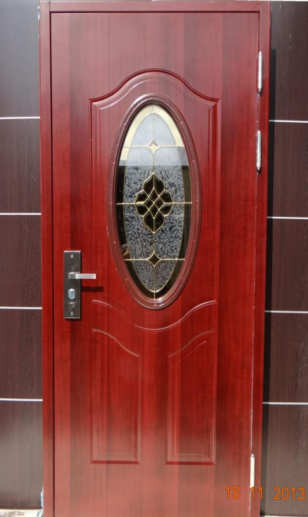 15 Ultra Modern Wooden Door You Have To Check