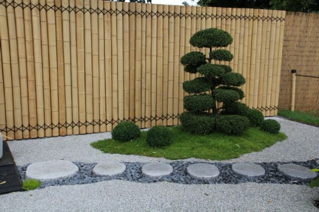 Zen Garden At Home 4 634x423 15 Inviting Small Anese To Motivate You
