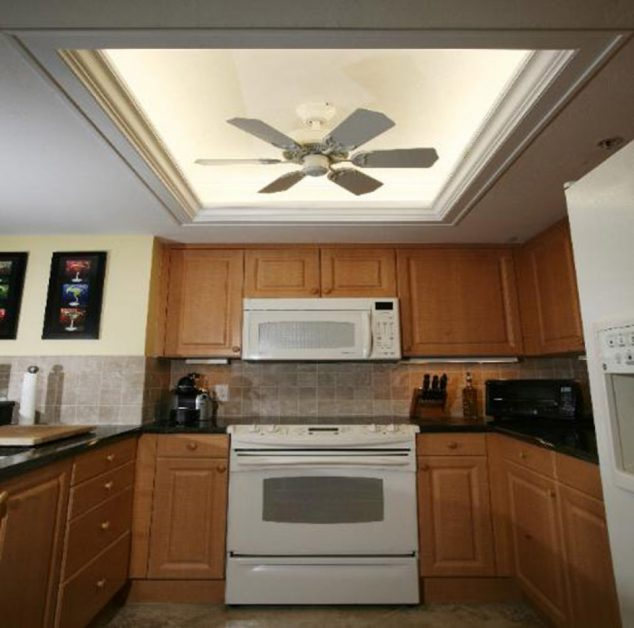 overhead kitchen lights 16 awesome kitchen lighting that you will go about 1337